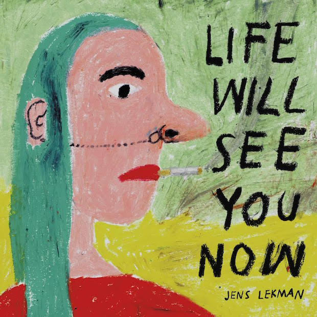 "Jen Lekman Umumkan Album Baru ""Life Will See You Now"""