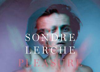 "Sondre Lerche Tak Sabar Lepas Album ""Pleasure""."