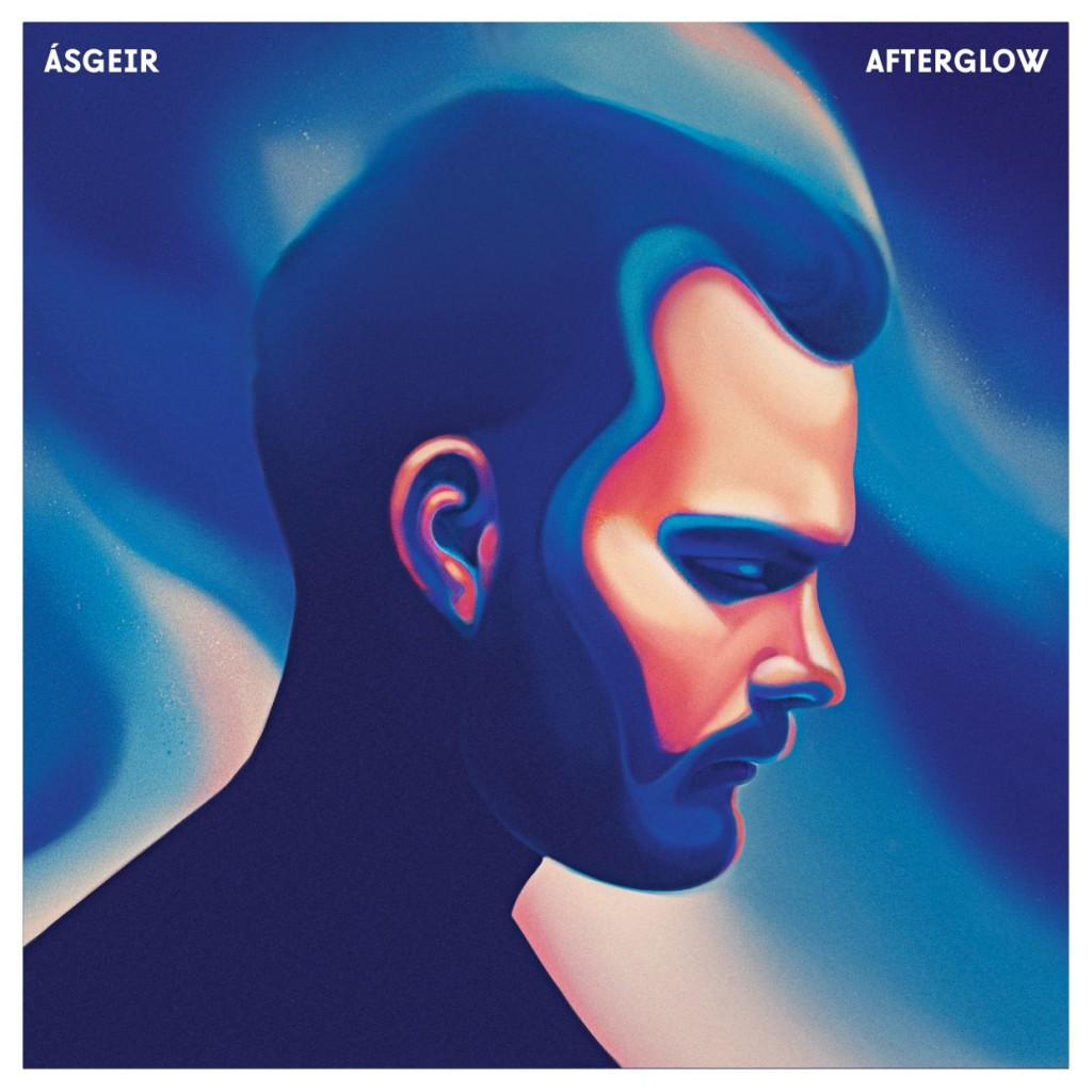 Asgeir Afterglow Album Cover