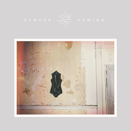 "Laura Marling - ""Semper Femina"" Cover Album"