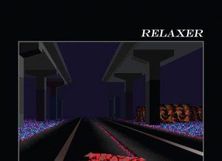 Alt-J - Relaxer cover Album