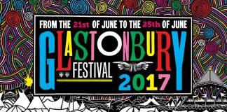 Line-Up Akhir Glastonbury 2017
