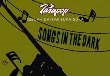 Parapop Playlist - Song in The Dark