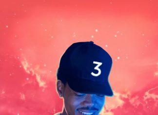 """Chance The Rapper - """"Coloring Book"""""""