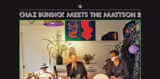 "Chaz Bundick Meets The Mattson 2 – ""Star Stuff"" Cover Album"