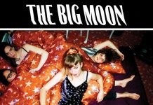 "Nilai Sempurna Untuk ""Love In The 4th Dimension"" Dari The Big Moon."