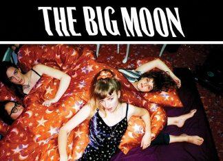 """Nilai Sempurna Untuk """"Love In The 4th Dimension"""" Dari The Big Moon."""