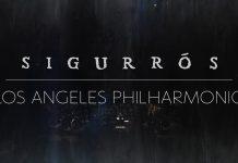 Konser nan memukau dari panutan post-rock Islandia. Sigur Rós yang kini berformat trio diiringi Los Angeles Philharmonic Orchestra di Walt Disney Concert Hall 14 April 2017 lalu.