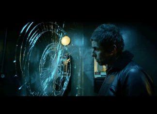 """Liam Gallagher Menyelamatkan Masa Depan Britpop dengan """"Wall of Glass""""."""