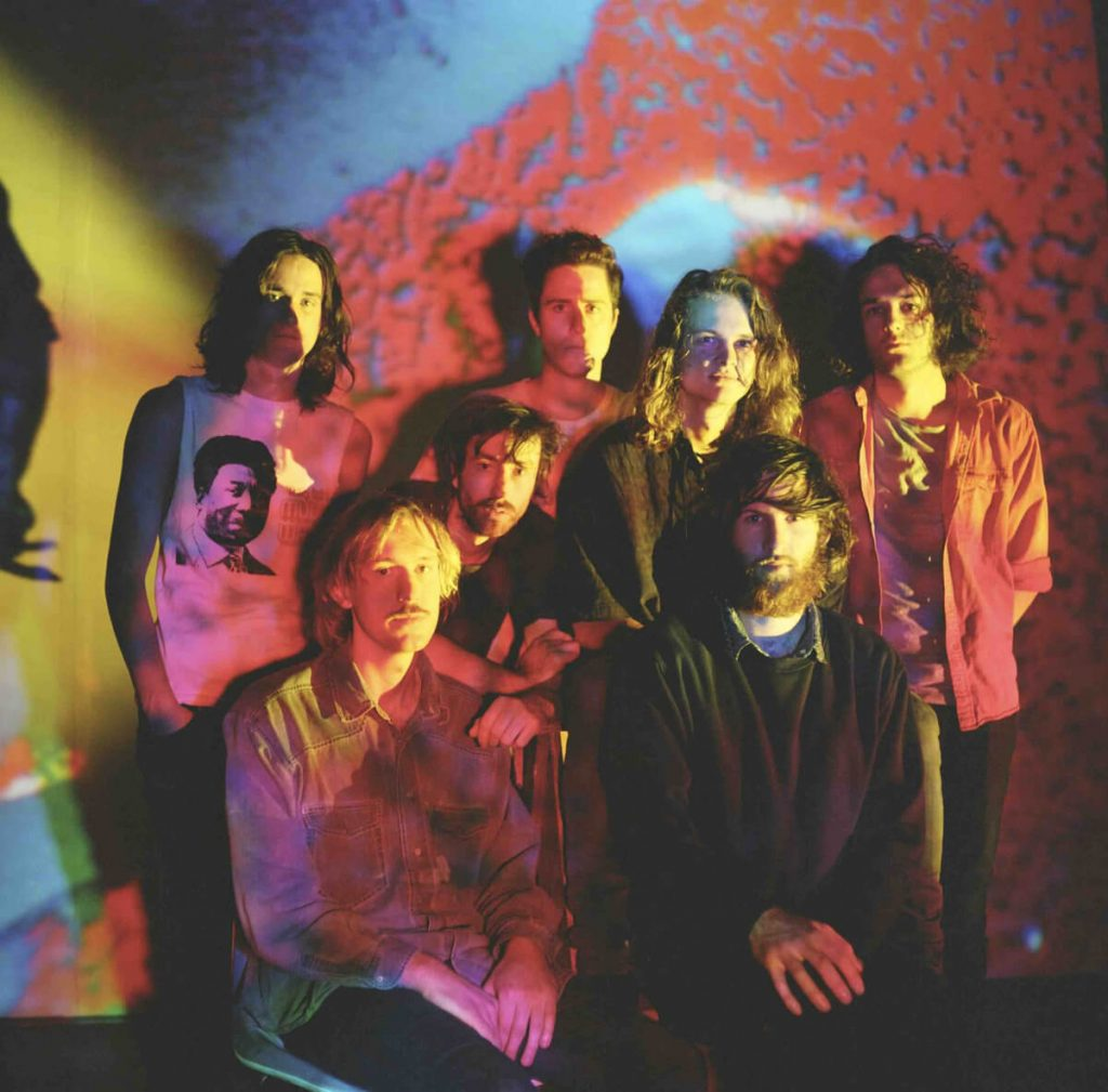 "King Gizzard & The Lizard Wizard Gratiskan Album Paling Anyar ""Polygondwanaland"""