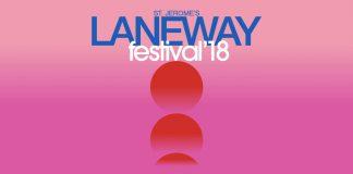 Lineup St Jerome's Laneway Festival 2018 Singapura Nan Menggiurkan