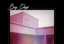 Boy Days - In My Ways