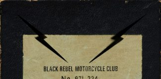 "BLACK REBEL MOTORCYCLE CLUB LEPAS ALBUM TERBARU ""WRONG CREATURES"" MINGGU INI"