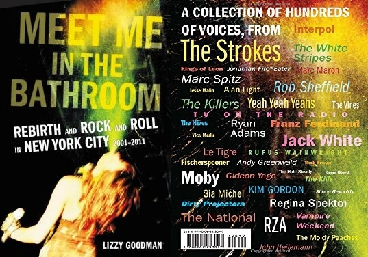 "Buku ""Meet Me in the Bathroom"" Akan Diadaptasi Menjadi Miniseri Dokumenter"
